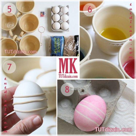 Идеје за бојење ускршњих јаја